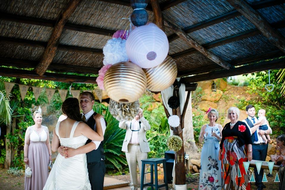 Wedding Photographer Villa Bermeja