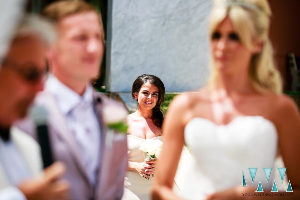 Wedding Photographer Villa Padierna