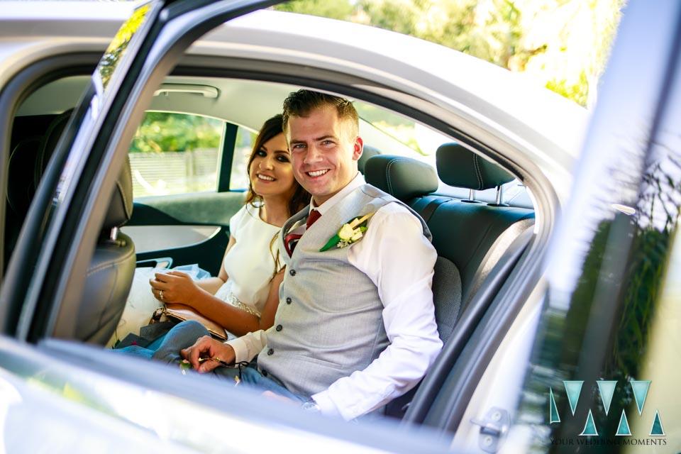 Villa El Palacete Wedding Photographer