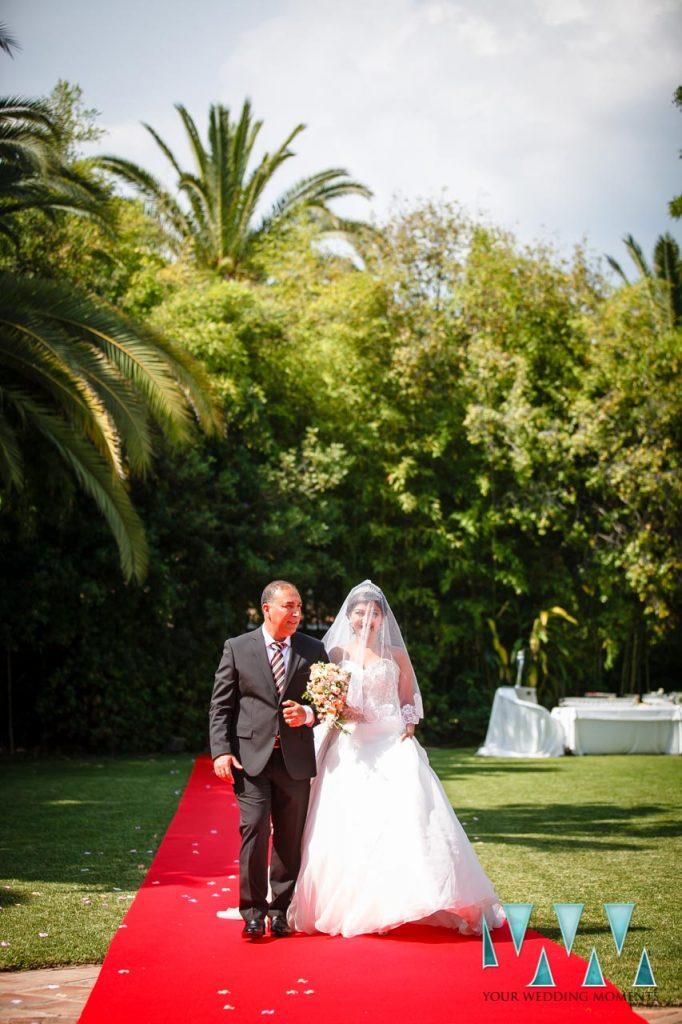 Finca La Concepcion wedding malaga 19