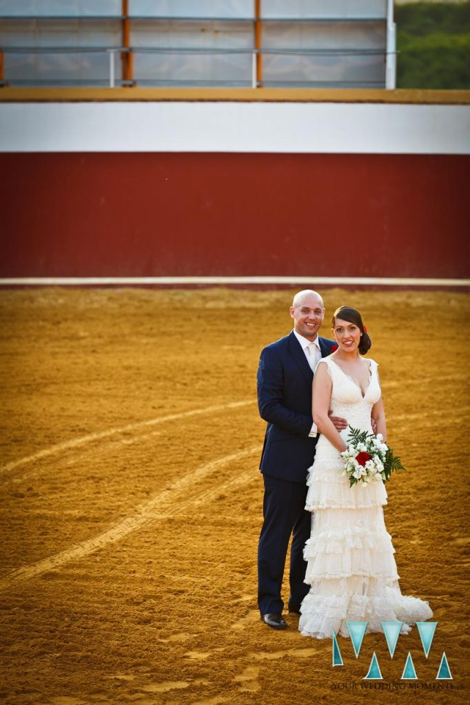 hacienda la esperanza wedding malaga spain 1