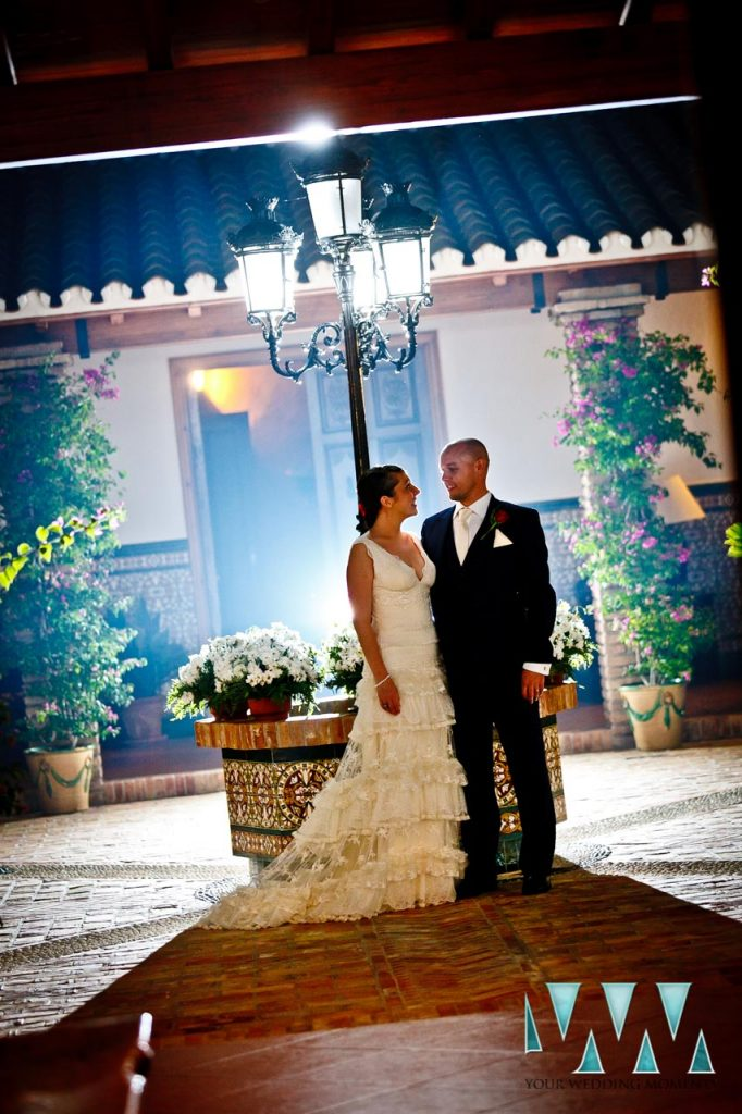 hacienda la esperanza wedding malaga spain 4