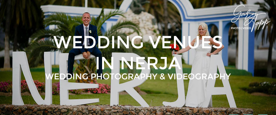 Wedding Venues in Nerja, Spain
