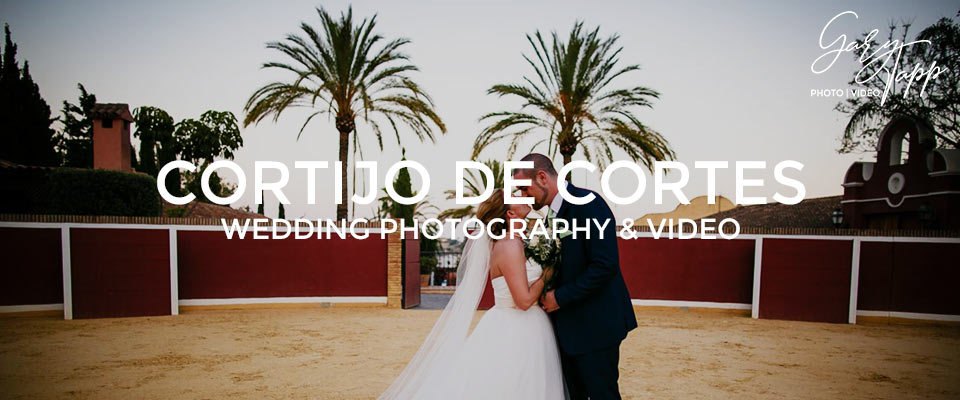 Cortijo De Cortes Benahavis wedding venue