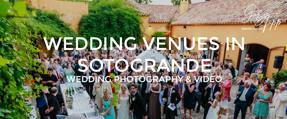 Sotogrande wedding venue
