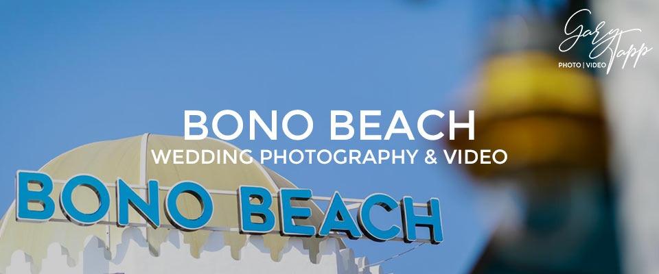 Bono Beach wedding venue in Marbella, Costa Del Sol, Spain