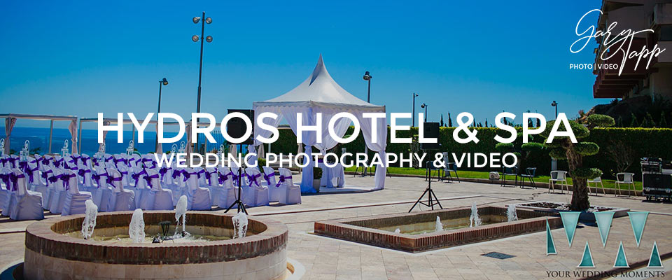 hydros hotel spa benalmadena wedding venue