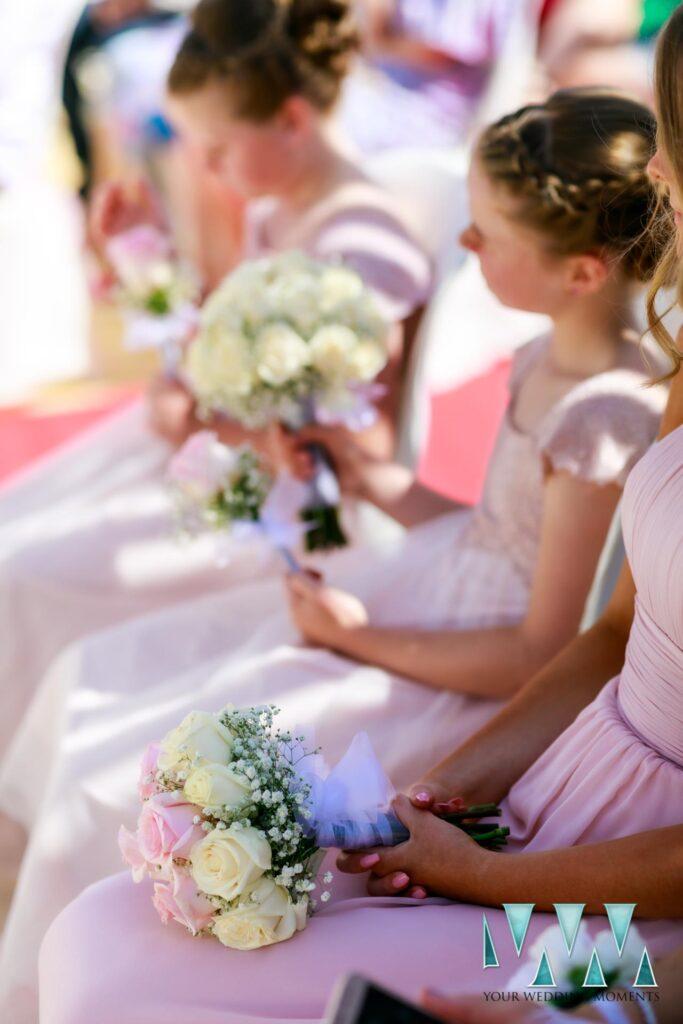 Luna Beach Club Wedding