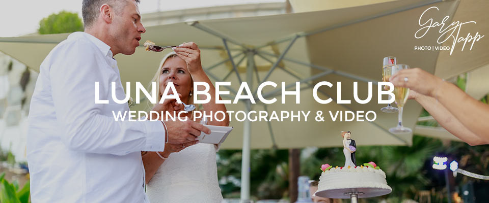luna beach club wedding venue