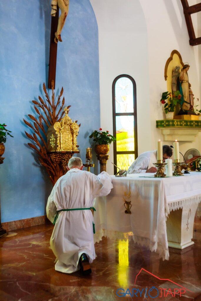 Westing La Quinta wedding