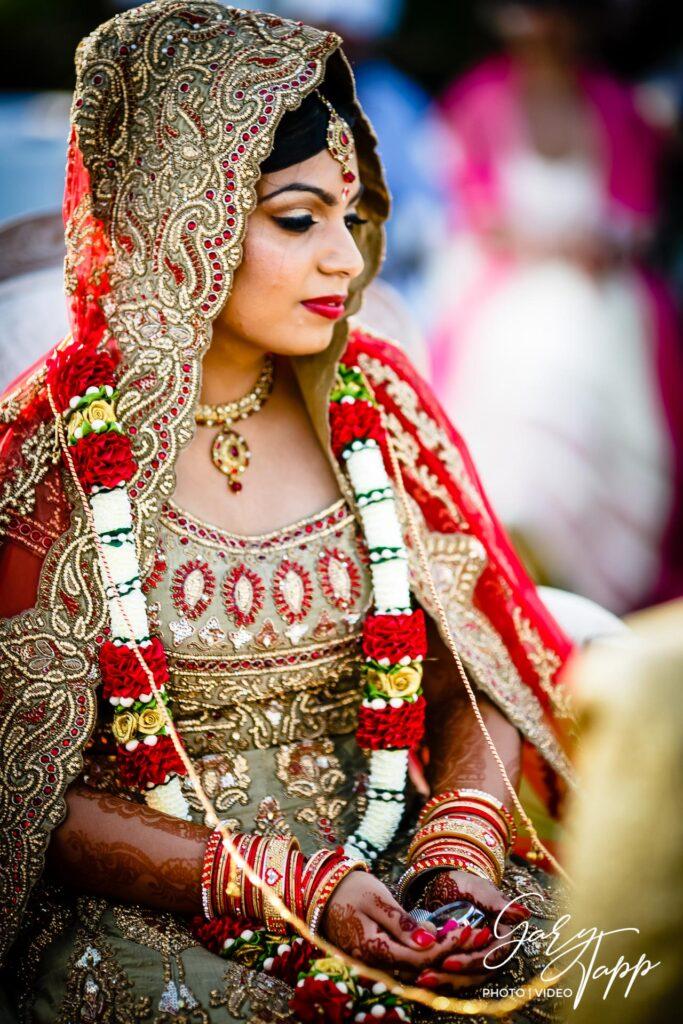 Indian Wedding ceremony in Marbella, Spain