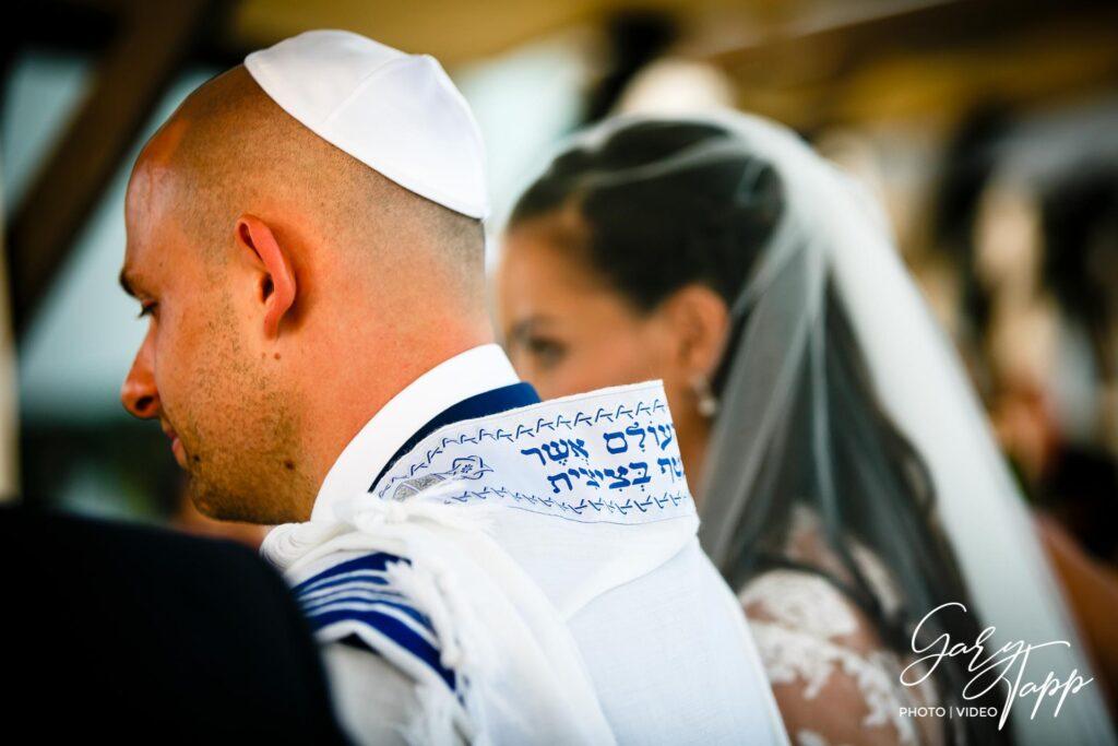 Jewish Wedding in Marbella, Spain
